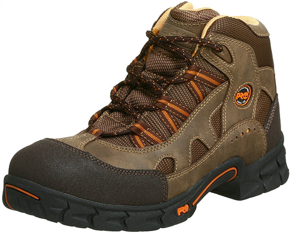 Deal Of The Day Save 45 Off Timberland Pro Work Boots