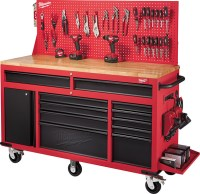 Heres More About Milwaukees 60 Mobile Tool Cabinet