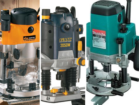 Reader Question: Plunge Router Selection   Toolmonger
