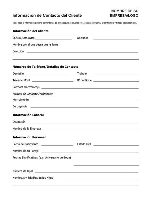 Exelent Info Sheet Template Component - Wordpress Themes Ideas - info sheet template