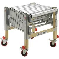 Shop Fox W1732 Adjustable Roller Table