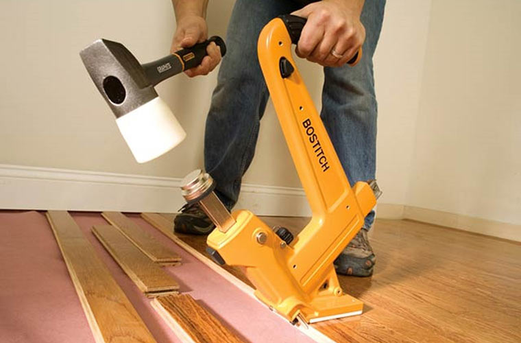 Top 8 Best Flooring Nailers With Reviews 2018 O Tools First
