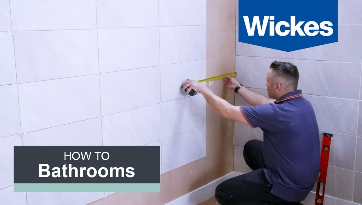 How To Measure Tiles For A Bathroom 28 Images How To Tile Bathroom Walls And Shower Tub Area