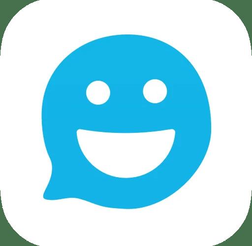 google chat emoji on computer