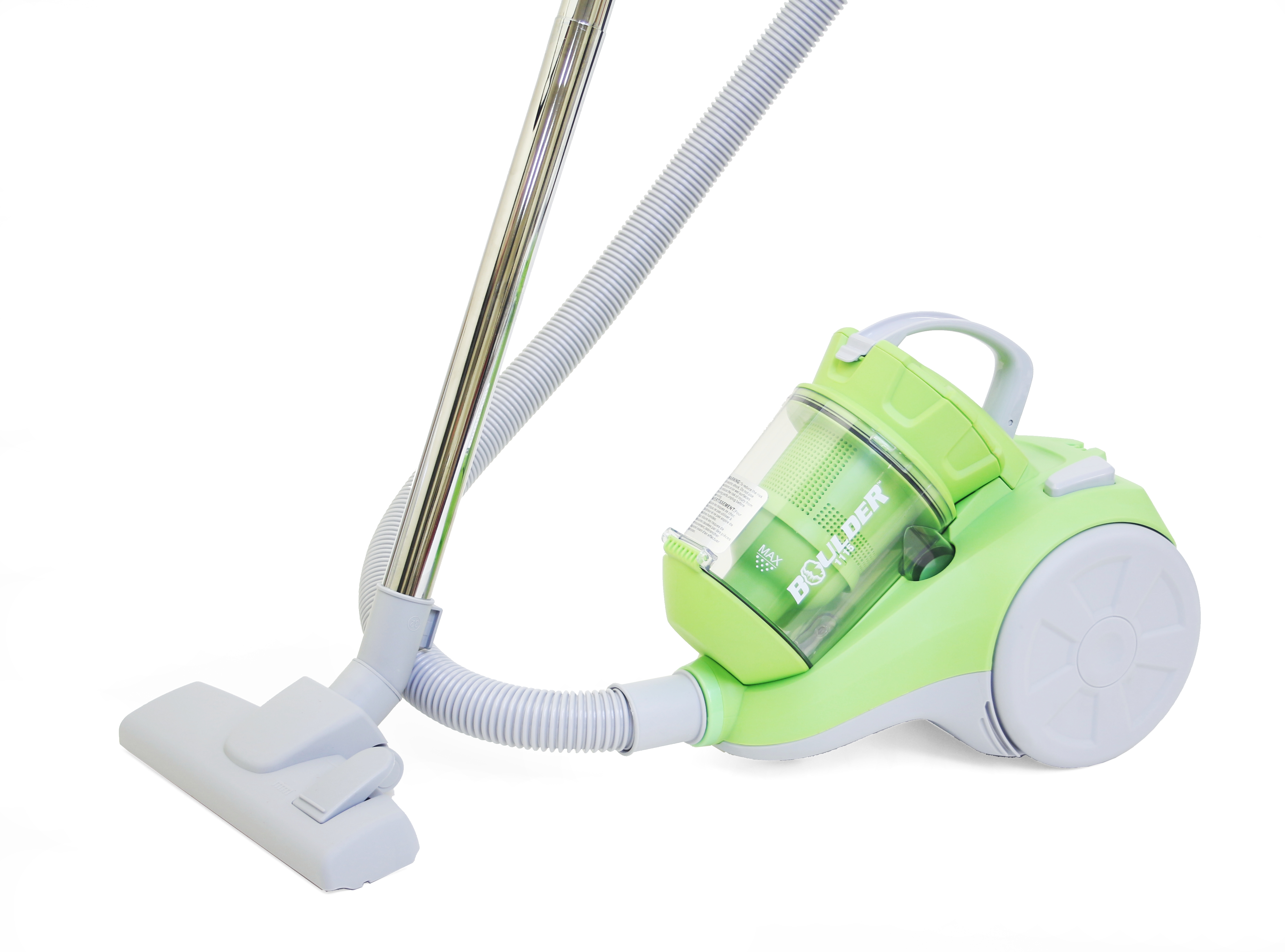 Sofa Vacuum Cleaner Brush Bagless Vacuum Cleaner 1000w 5l Green