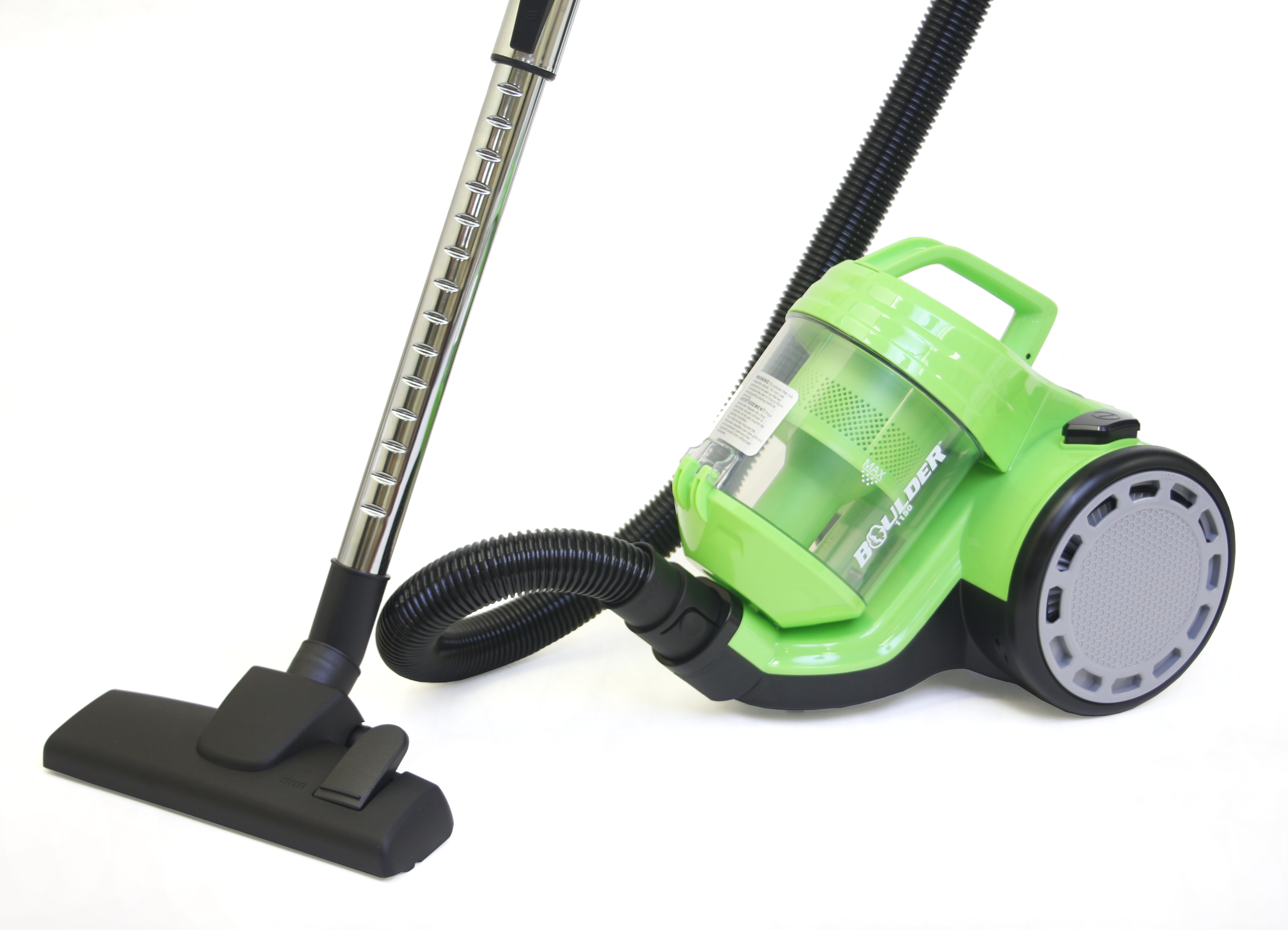 Sofa Vacuum Cleaner Brush Bagless Vacuum Cleaner 1000w 1 5l Green
