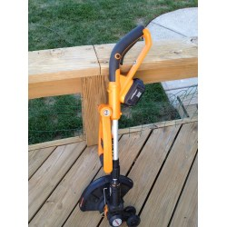 Small Crop Of Worx Gt2 Reviews