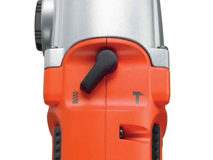 Black En Decker Klopboormachine Black And Decker Kr1102k Klopboormachine | 1100 W