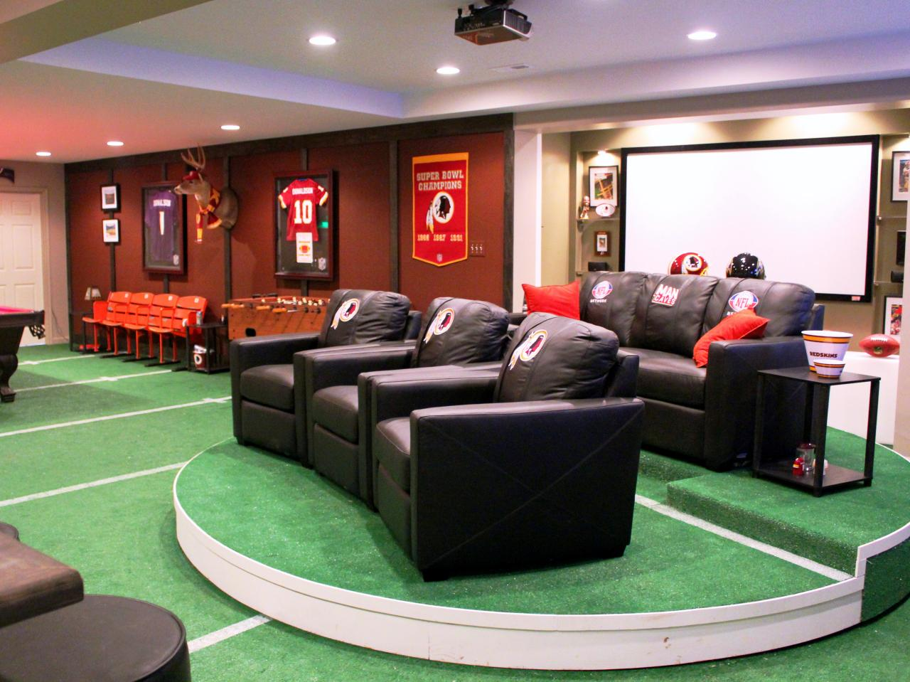Best Fan To Cool A Room 5 Basement Game Room Ideas February 2019 Toolversed