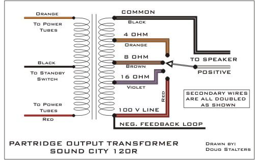 70 volt speaker transformer wiring diagram