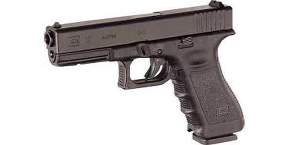 The Glock 17