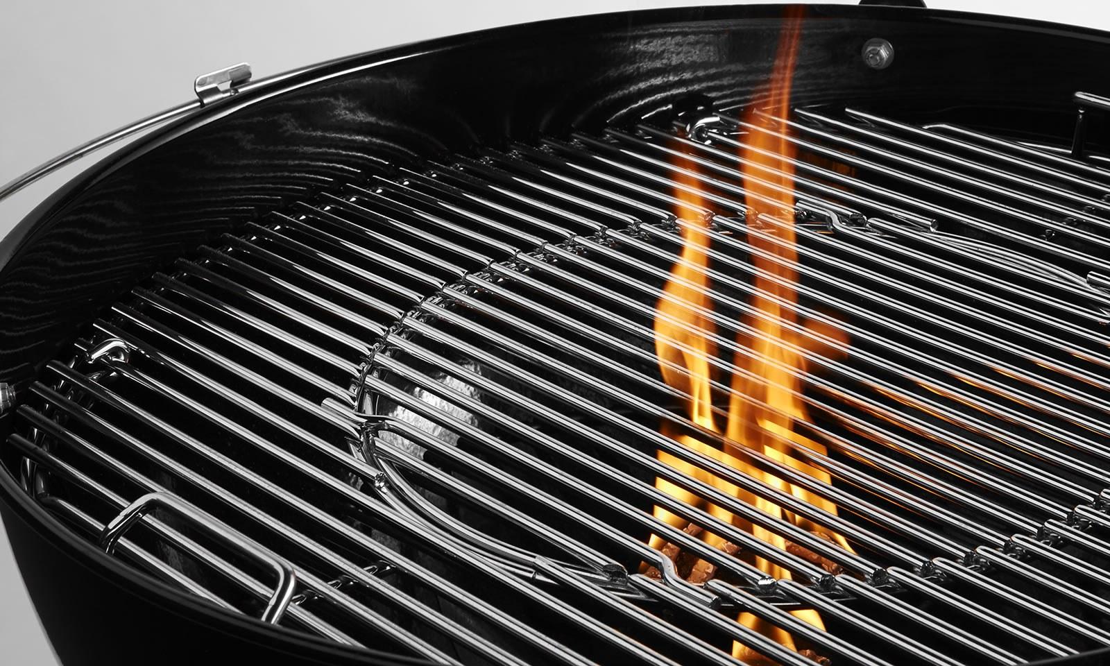 Weber Holzkohlegrill Master Touch : Weber grill master touch cm charcoal weber master touch gbs