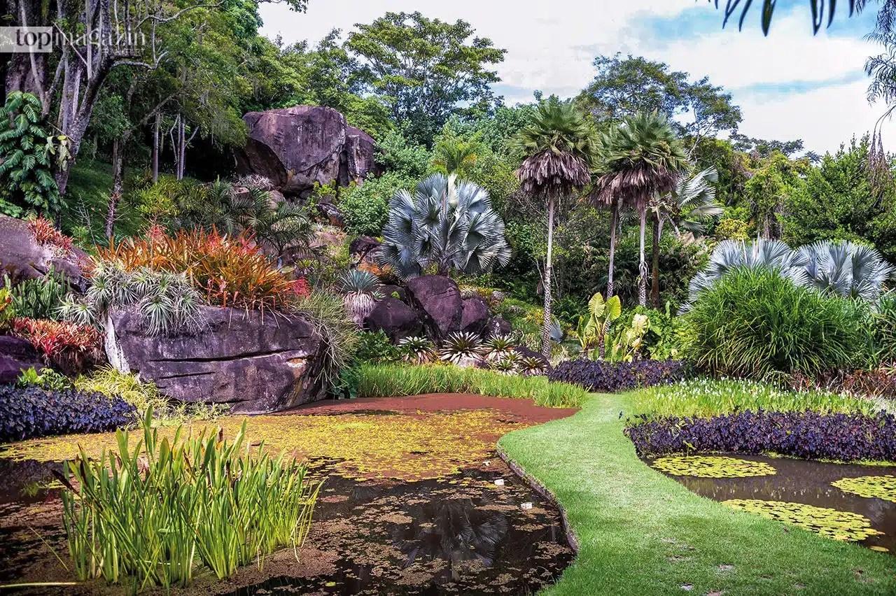 Schöne Private Gärten