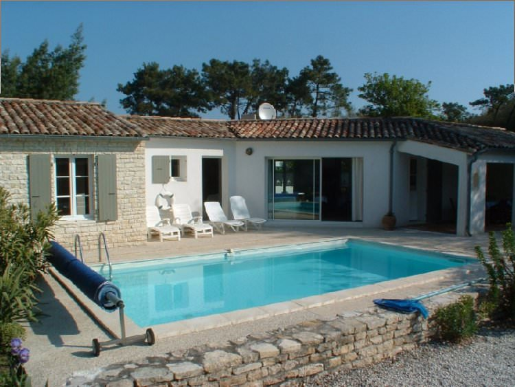Amenager Piscine Maison Avec Piscine | Top Maison