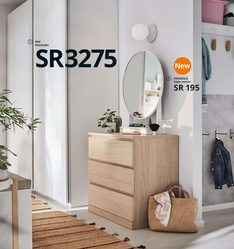 Ikea Offer 08 16 2019 07 31 2020 Top Offers - Ikea Wardrobe Ksa