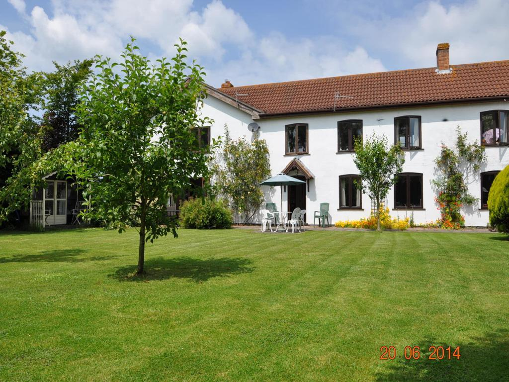 Bed And Breakfast Penarth Burnt House Farm Bed And Breakfast