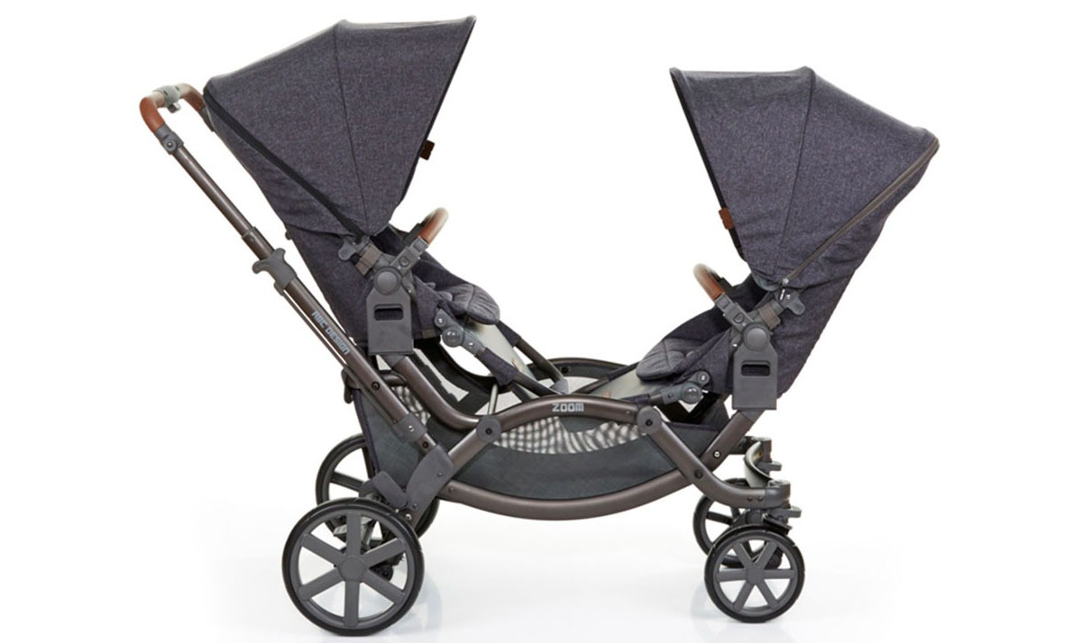 Abc Design Zoom Set Review Of Abc Design S Tandem Pushchair Zoom Top 100 Baby