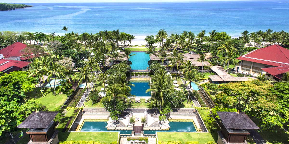 Bali Wedding Venue, InterContinental Bali Resort, Prestigious Venues