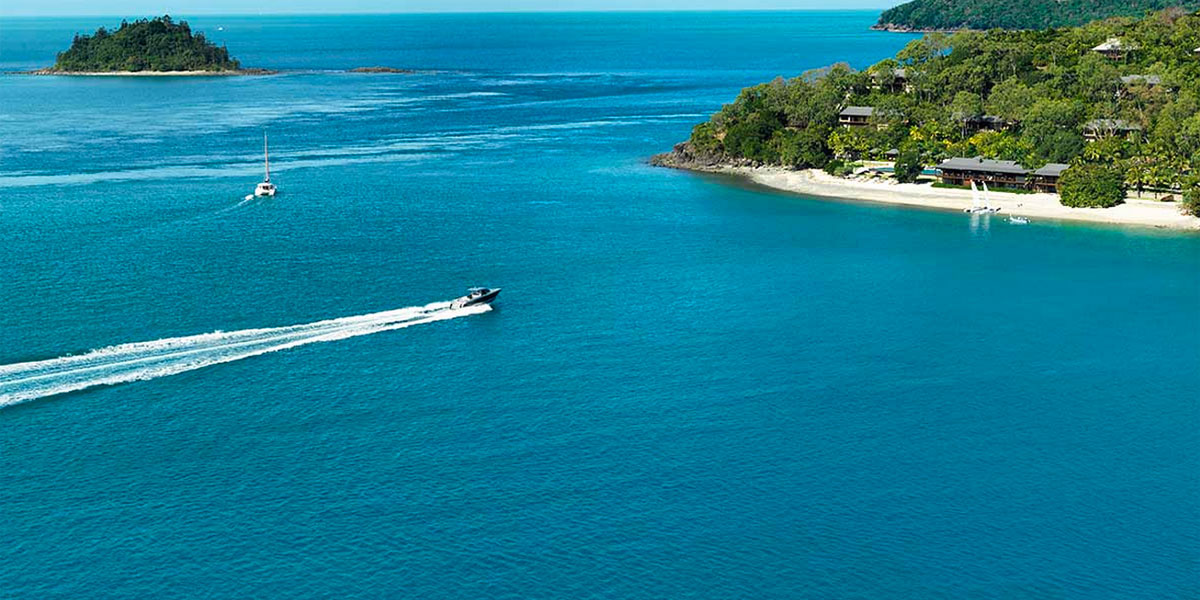 Birthday Party Venue, Qualia, Hamilton Island, Australia, Prestigious Venues