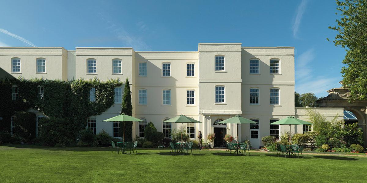 Countryside Venue Outside London, Sopwell House, Prestigious Venues
