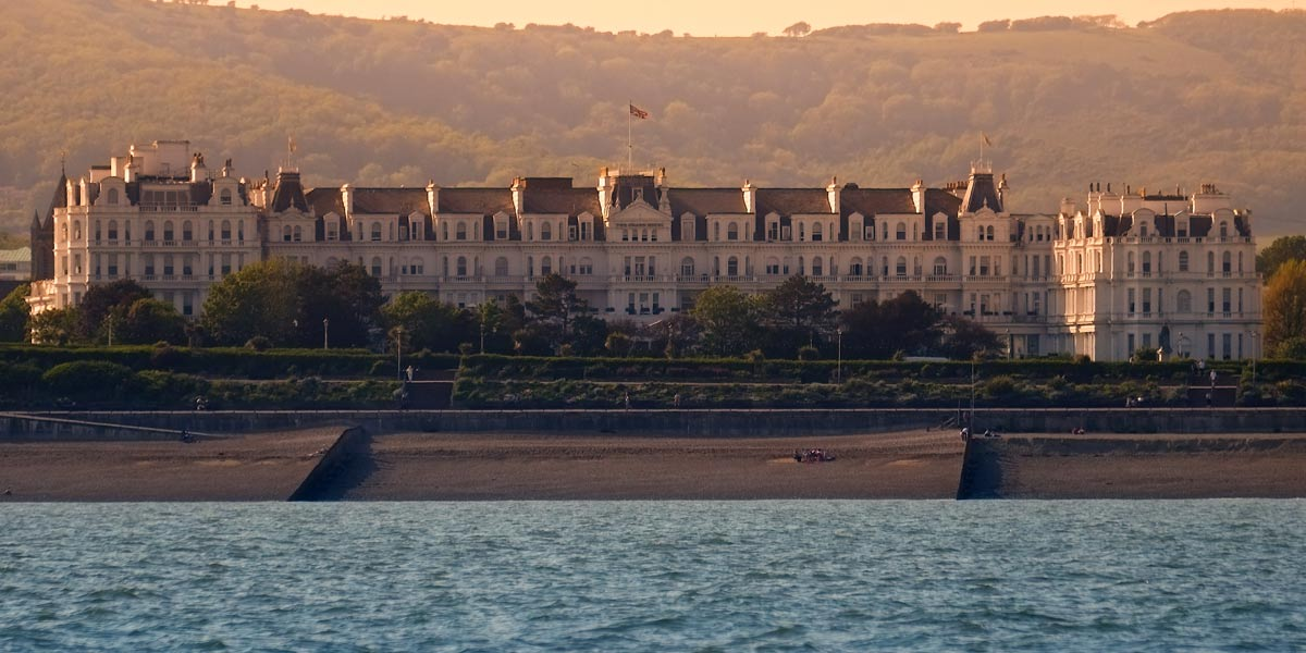 Hotel For Conferences, The Grand Hotel Eastbourne, Prestigious Venues