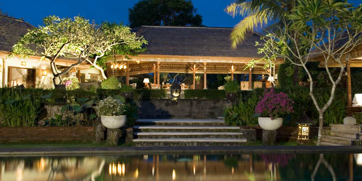 Private Villa In Bali For Weddings, Beji Villa, Prestigious Venues
