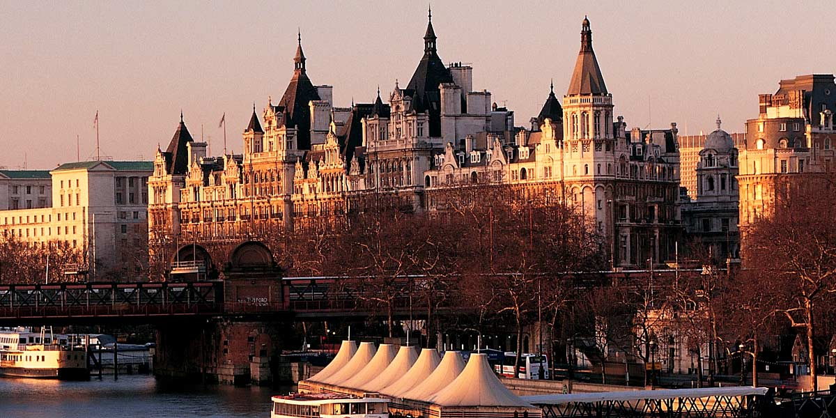 Riverside Events Venue, The Royal Horseguards, Prestigious Venues
