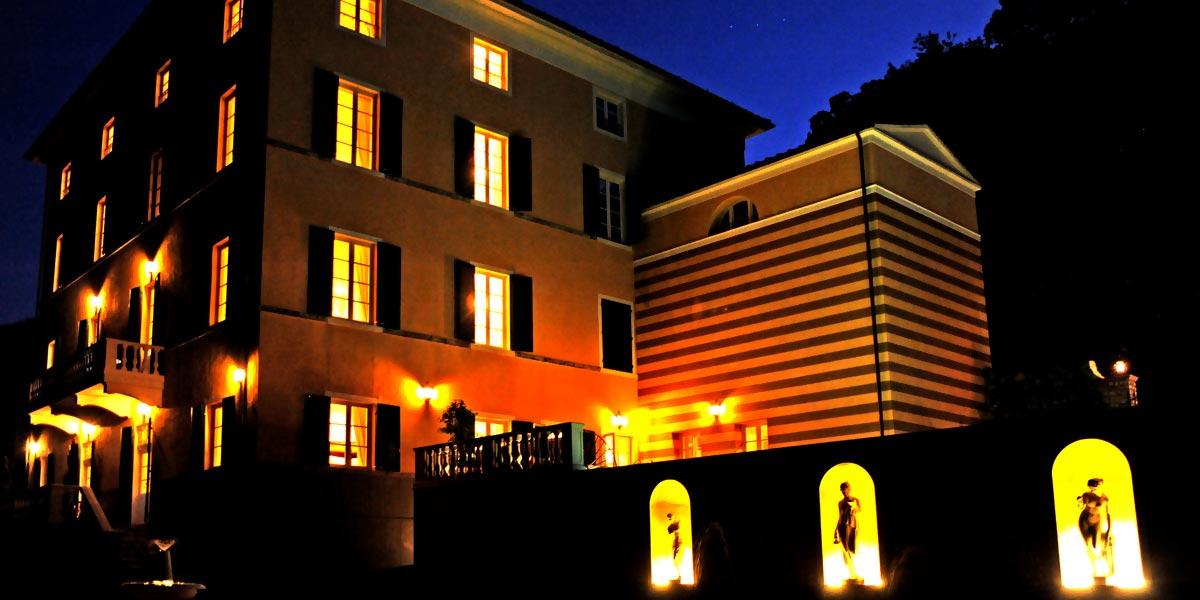 Small Luxury Wedding Venue Lucca, Albergo Villa Casanova Italy, Prestigious Venues