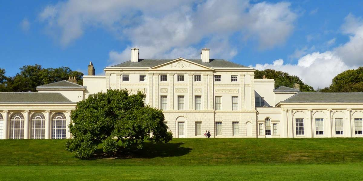 Venue For Events in North London, Kenwood House, Prestigious Venues