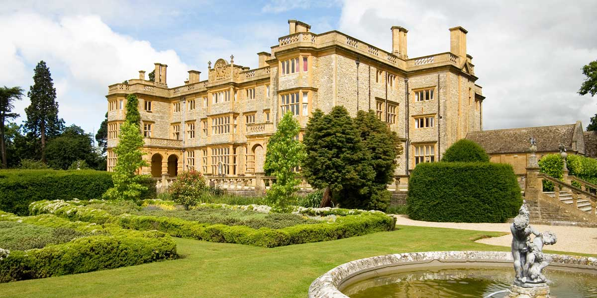 Venue In Oxfordshire, Eynsham Hall, Prestigious Venues