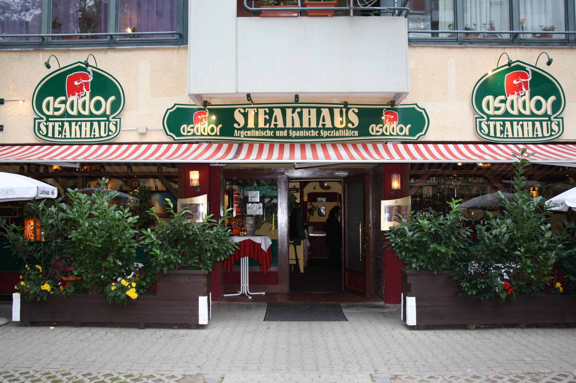 Gehobene Gastronomie Berlin Steakhouse Asador Steak Restaurants Top10berlin