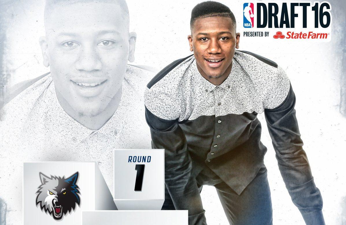 Potential Top 10 Bust: Kris Dunn (2016 NBA Draft)