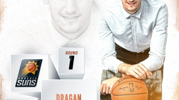 dragan bender