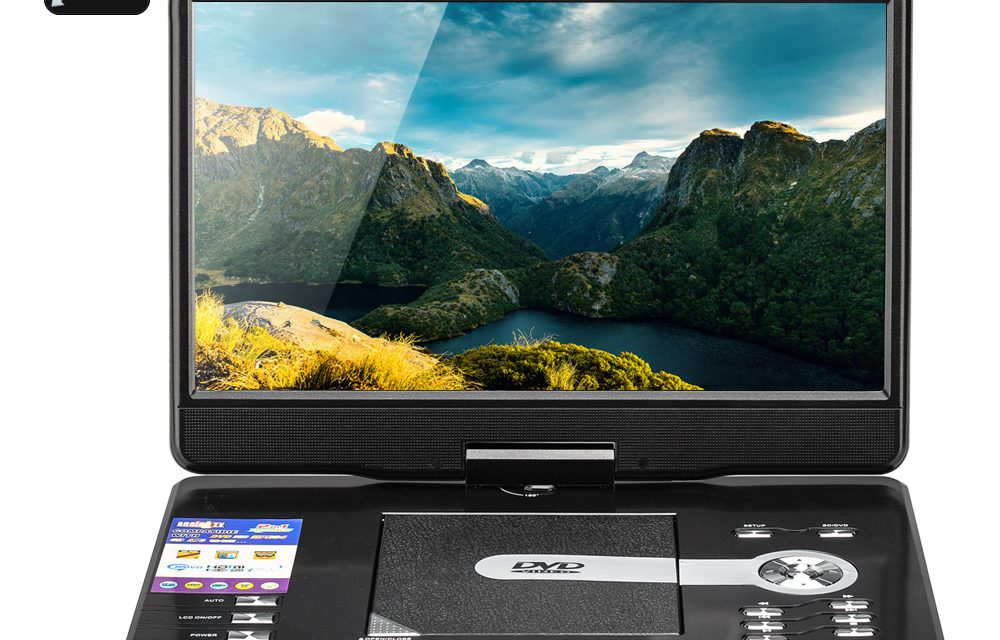 Dvd Top 10 ᐅ Best Portable Dvd Players || Reviews → Compare Now!