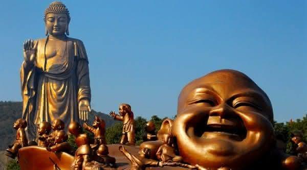 budismo religiao