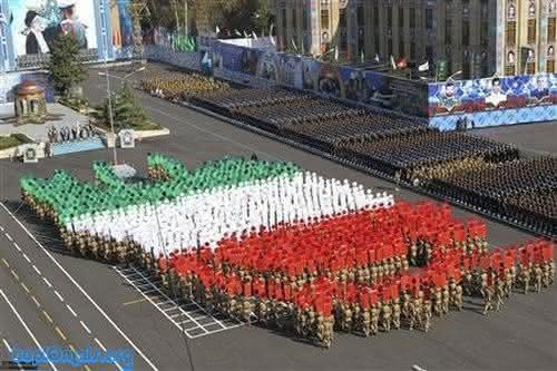 iran Top 10 maiores exercitos do mundo