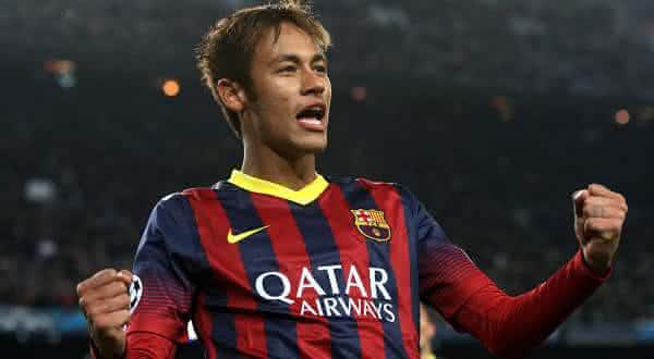 neymar um dos jogadores mais caros da historia do futebol