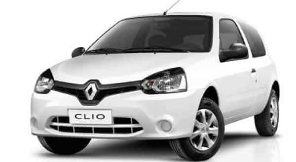 Clio Authentique carro baratoClio Authentique carro barato
