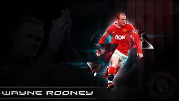 wayne rooney entre os jogadores mais bem pagos do mundo