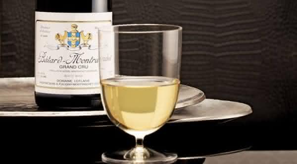 Domaine Leflaive Montrachet Grand Cru – Cote de Beaune