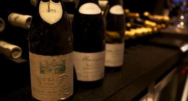 Domaine Leroy Musigny Grand Cru vinhos mais caros