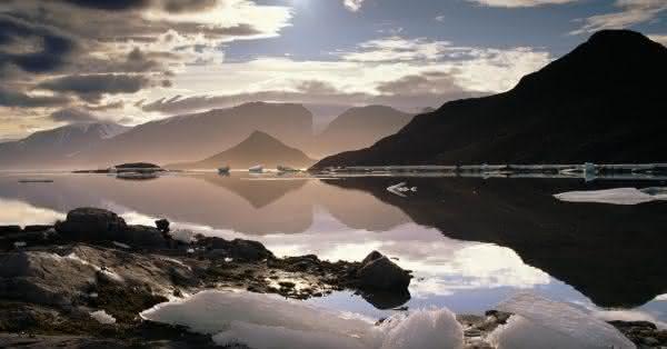 Ilha de Ellesmere
