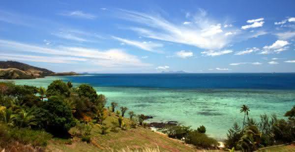 ilha Nova Guine