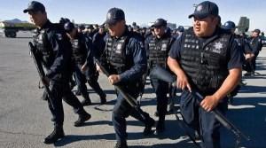 Top 10 maiores forças policiais do mundo