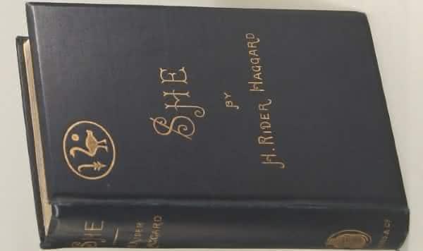 Ela a Feiticeira um dos livros mais vendidos no mundo