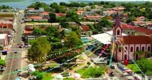 Top 10 maiores cidades do Brasil