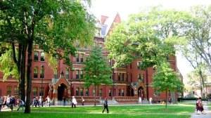 Top 10 melhores universidades do mundo