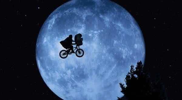 ET O Extraterrestre melhores filmes de todos os tempos