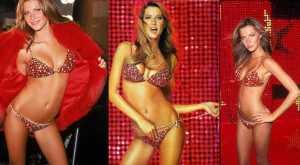 Top 10 peças de lingeries mais caras do mundo