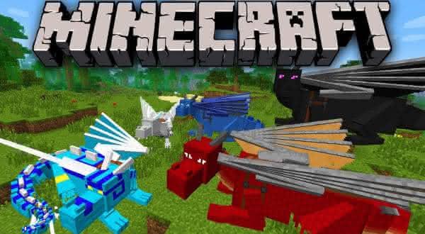 minecraft pc games